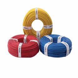 FR Wire