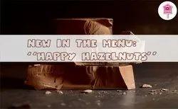 Chocolate - Happy Hazelnuts