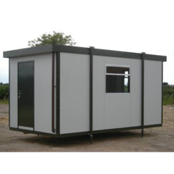 Portable Bunk House