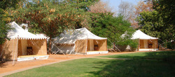 Executive Resort Tent