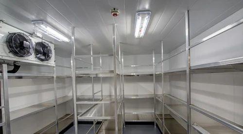 Freezer Rooms A C Enterprises Manufacturer in Vajra Enclave