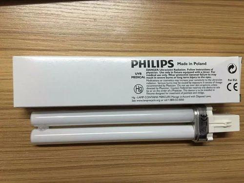 Philips PLS 9W/01 NB UVB LAMP