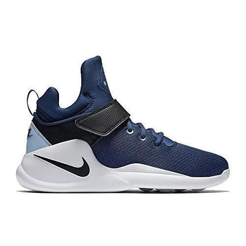 Men Blue And White Nike Kwazi Shoes, Size  8 And 9, Rs 1799  pair ... 8651c621cd