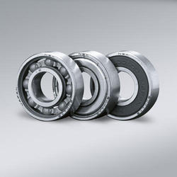 Steel Corrosive Environment Bearing, For Industry