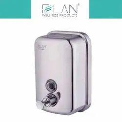 ELAN ELSD 1000A Stainless Steel Liquid Soap Dispenser