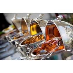 Party Catering Service, Local (Delhi NCR)