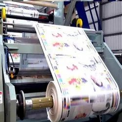 Flexographic Printing Services