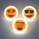 ROQ Selfie Ring Light Emoji
