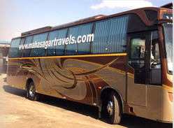 Rajkot To Dhoraji Bus Services