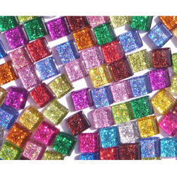 Glitter For Decorative  Tiles