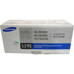 Samsung 119S Toner Cartridge new