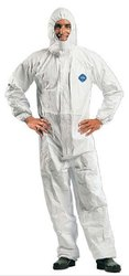 Chemical Cover All Dupont Suit Tyvek