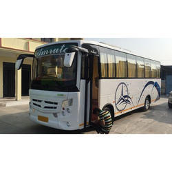 School Bus On Hire