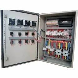 Single and Three Phase Power Distribution Panel Board