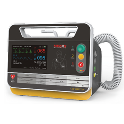 Biphasic Defibrillator Machine