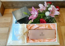 Senco Wedding Trousseau Packing
