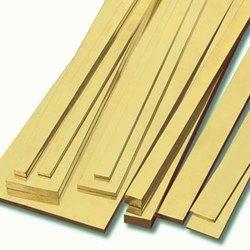 Brass Non Ferrous Flats