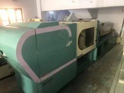 Used Injection Molding Machine Niigata -350 Ton