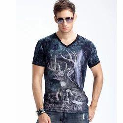 Mens Trendy T-Shirt