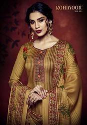 Kohinoor Suit Pashmina by Sargam
