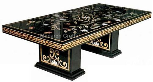 Marble Dining Room Tables - Dining Room Furniture