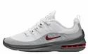 White/grey Men Nike Air Max Axis Running Shoes Size Uk (7-10)-imported