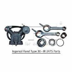 Ingersoll Rand Propane compressor parts