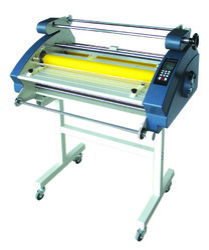 Hot Lamination Machine