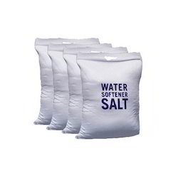 Water Softener Salt