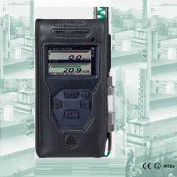Portable Gas Detector XP-3380II