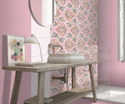 Marvel Rectangle Ceramic Wall Tiles 12x18, 5-10 Mm, 9 Sq Feet Per Box