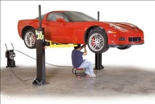 Car Lifting Service, Car Repair Services - Carware India ...