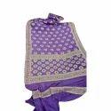 Trendy Gadwal Silk Saree