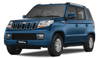 Mahindra TUV 300 Car Insurance Service