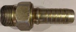 Hydraulic Male