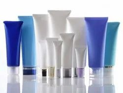 Multi-Layer Cosmetic Packaging Tube
