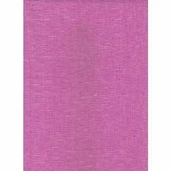 Linen, Cotton Party Wear Plain Shirts Fabric