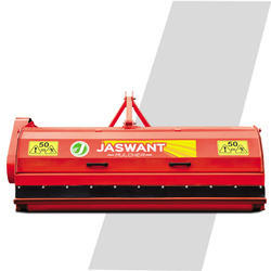 Jasvant Mild Steel Flail Mower, for Agriculture