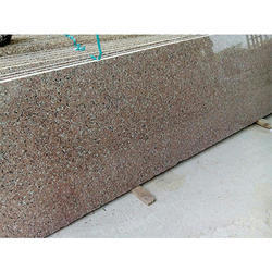 Rosy Pink Granite, Thickness: 10-15 , 15-20 , 20-25 Mm