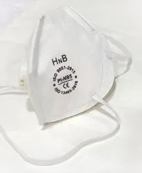 Reusable Free CC-N95 Respiratory Mask, Certification: Sitra Approved