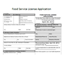 Food License Service, In Pan India