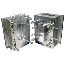 Stainless Steel Plastic Injection Moulds