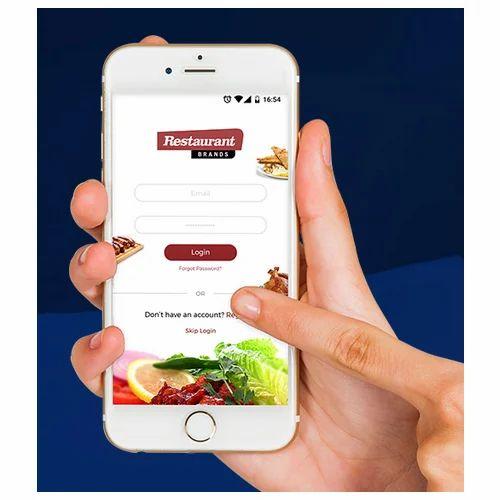 セクター20、ノイダ、Appsthinkソリューションのオンライン食品配達アプリ開発サービス|  ID:19380086248