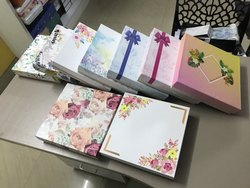 Diwali Sweet Gift Box
