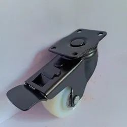 Heavy Duty Single Wheel Nylon Caster Wheels