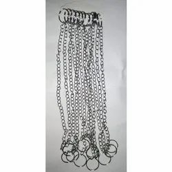 Chrome Plated Long Chains