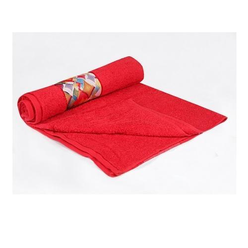 bath towel size. Brilliant Size Red Solid Bombay Dyeing Regular Metro Lollipop Bath Towel Size Inside Towel Size