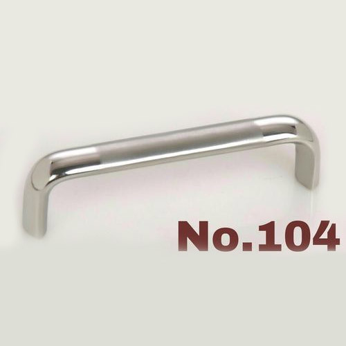 Stainless Steel Cabinet Handles Silver Rs 24 Piece Raju Engg