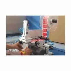 LD-60 Flat Bottle Labeling Machine