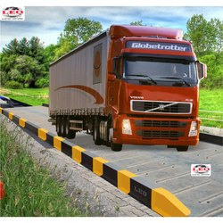 Electronic Truck Weighbridge